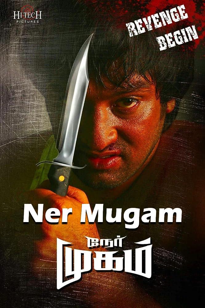 Download Romeo Straight Forward (Nermugam) (Hindi Dubbed)