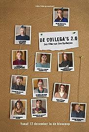 De Collega's 2.0 Poster
