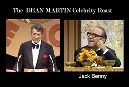 Only old movies downloads Celebrity Roast: Jack Benny [hdrip]