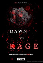 Dawn of Rage Poster