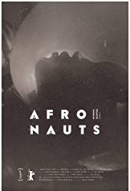 Afronauts Poster