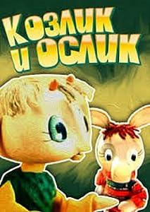 Movies watching ipad Kozlik i oslik by Vladimir Arbekov [640x320]