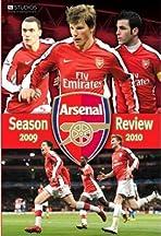 Arsenal Season Review 2009/2010