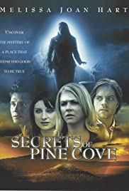 The Secrets of Pine Cove Poster