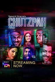 Chutzpah - Season 1 HDRip Hindi Web Series Watch Online Free