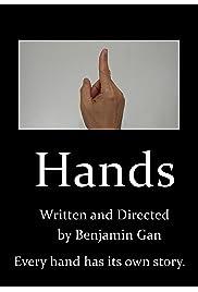 Hands of a Metal Artist