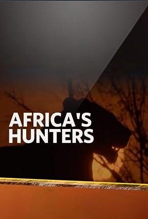 Where to stream Africa's Hunters