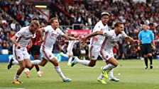 AFC Bournemouth contro Sheffield United