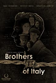 Brothers of Italy Poster