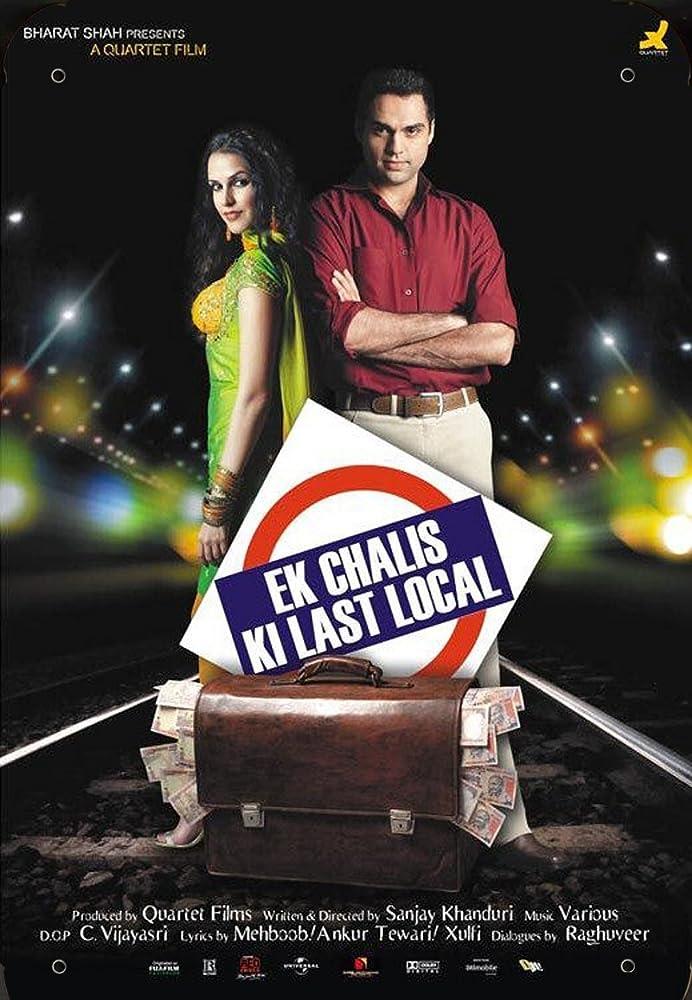 Ek Chalis Ki Last Local 2007 Hindi 720p WEB-DL