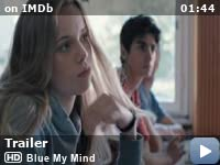 Blue My Mind (2017) - IMDb