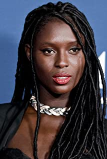Jodie Turner-Smith Picture