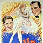 Russ Columbo, June Knight, and Roger Pryor in Wake Up and Dream (1934)