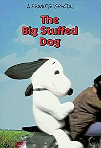 Primary photo for The Big Stuffed Dog