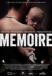 Memoire Poster