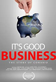 It's Good Business: Moving Beyond Conservation Poster