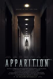 Apparition (2019) 720p