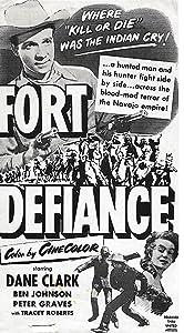 HD-elokuvan esikatselu ladataan Fort Defiance [iPad] [hd720p] (1951), Phil Rawlins