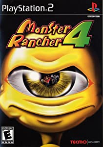 Monster Rancher 4 in tamil pdf download