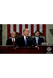 President Donald Trump's State of the Union Address