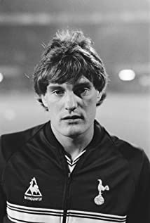 Glenn Hoddle Picture