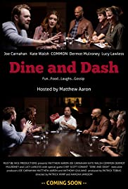 Dine and Dash Poster