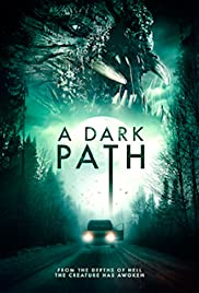 A Dark Path Poster