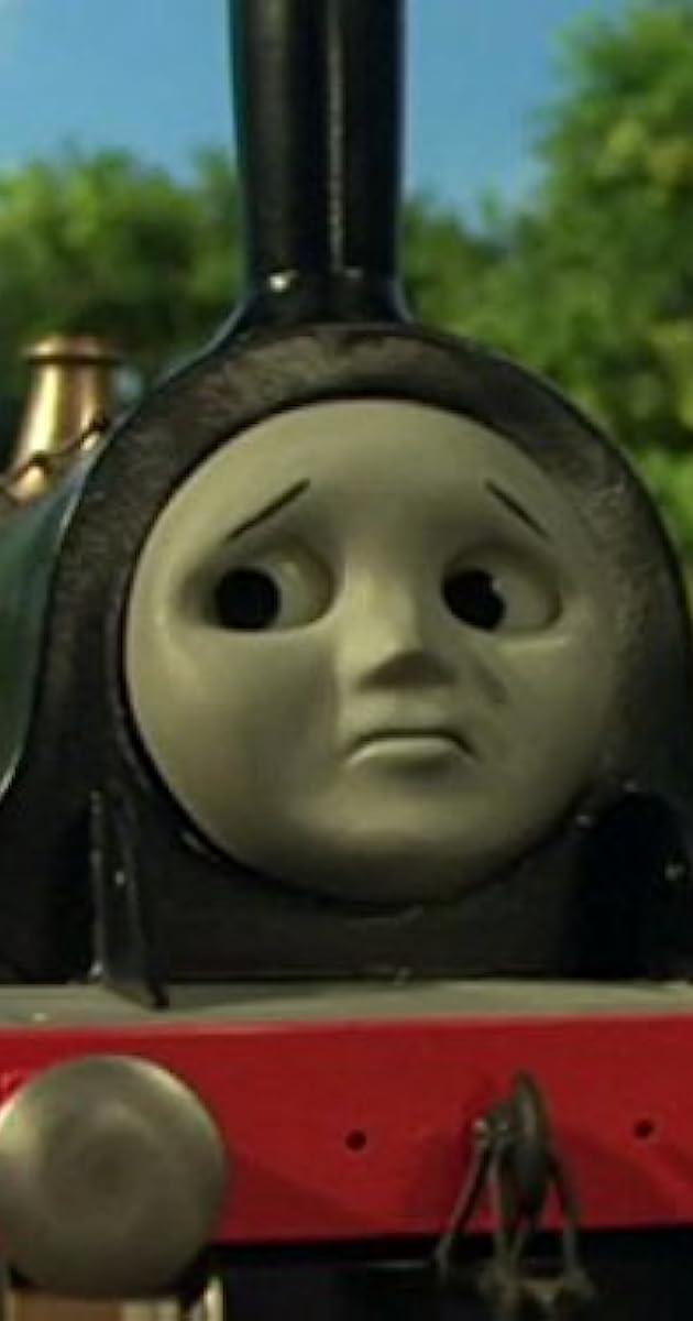 Thomas The Tank Engine Friends Emily S Rubbish Tv Episode 2007 Imdb