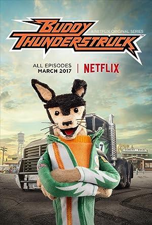 雷霆卡車巴迪 | awwrated | 你的 Netflix 避雷好幫手!