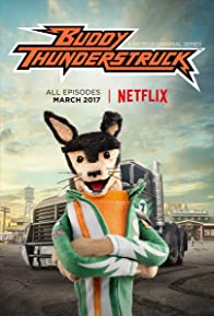 Primary photo for Buddy Thunderstruck