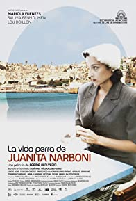 Primary photo for La vida perra de Juanita Narboni