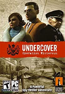 1080p movies torrent download Undercover - Operation Wintersonne by [1280x544]