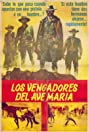Fighters from Ave Maria (1970) Poster