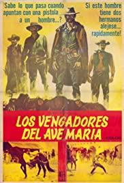 Fighters from Ave Maria Poster