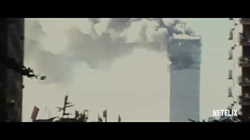 Modern history can be divided into two time frames: before 9/11 and after 9/11. This five-part docuseries from director Brian Knappenberger is a cohesive chronicle of the September 11, 2001 attacks on the U.S., offering illuminating perspectives and personal stories of how the catastrophic events of that day changed the course of the nation. From the Soviet invasion of Afghanistan in 1979 to the country's breathtaking collapse back into the hands of the Taliban just weeks before the twentieth anniversary of the attacks, history continues to be made.