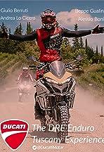 Ducati: The DRE Enduro Tuscany Experience