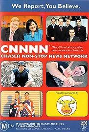 CNNNN: Chaser Non-Stop News Network Poster - TV Show Forum, Cast, Reviews