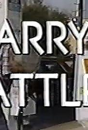Harry's Battles Poster