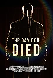 The Day Don Died Poster