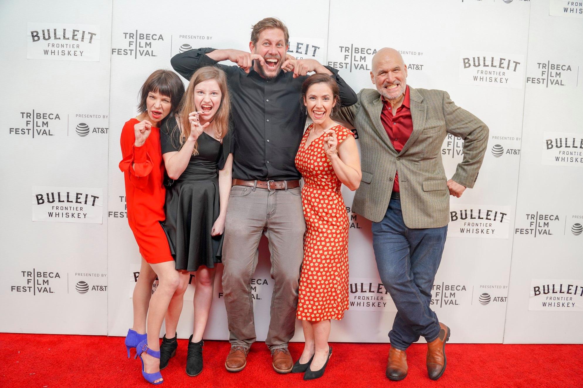 Snaggletooth at Tribeca Film Festival 2019