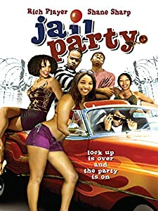 Jail Party movie download in mp4