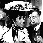 Ambar La Fox and Luis Sandrini in Las mujeres los prefieren tontos (1964)