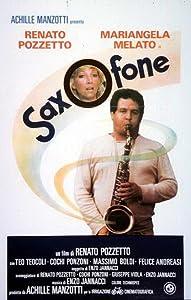 Saxofone Italy