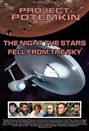 Project Potemkin: The Night the Stars Fell from the Sky Poster