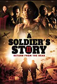 A Soldier's Story 2: Return from the Dead (2021) HDRip English Movie Watch Online Free