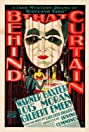 Behind That Curtain (1929) Poster
