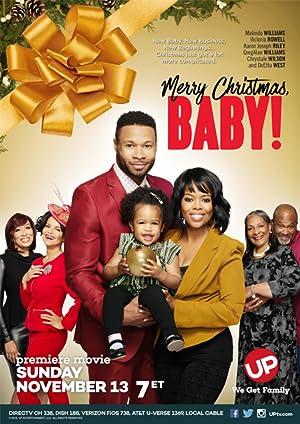 Merry Christmas, Baby