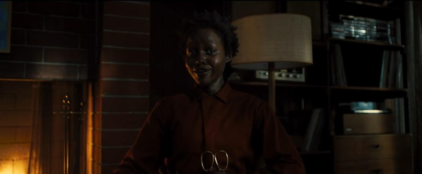 Lupita Nyong'o in Us (2019)