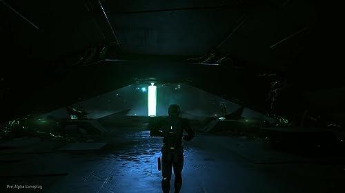 Mass Effect: Andromeda: Official 4K Tech Video