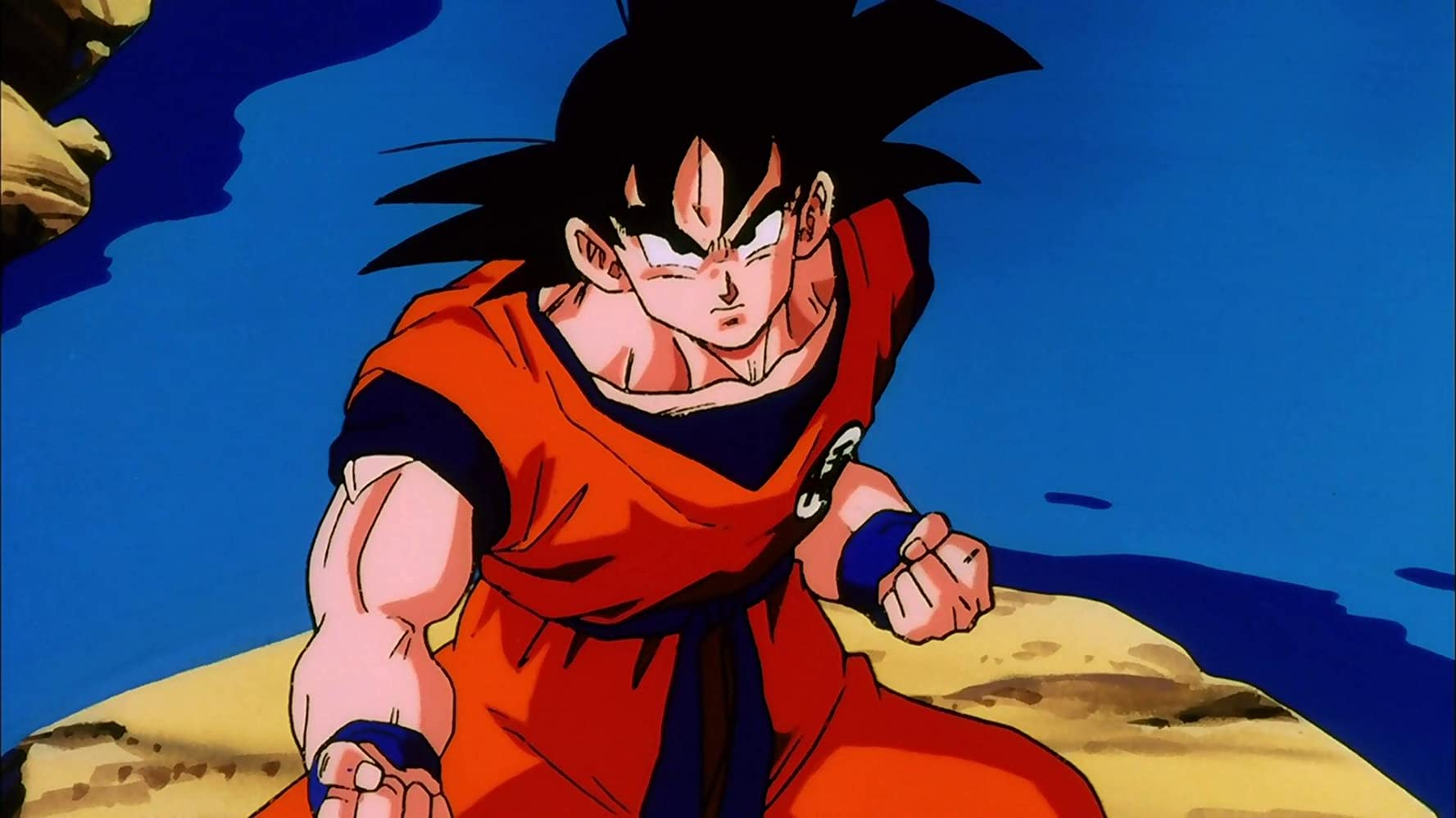 Dragon Ball Z: Cooler's Revenge